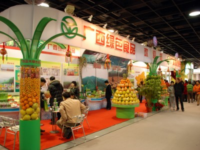 广西:落实总书记广西讲话精神,绿色优质农产品供给不断增加